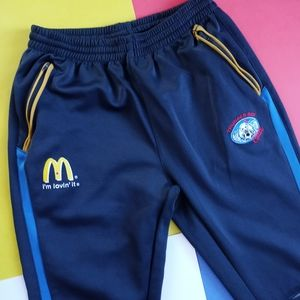 McDonald's Thunder Bay Chill Sweat Pants